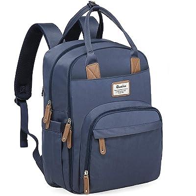 RUVALINO Diaper Bag Backpack