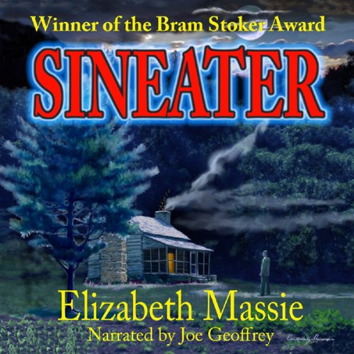 Sineater audiobook cover art