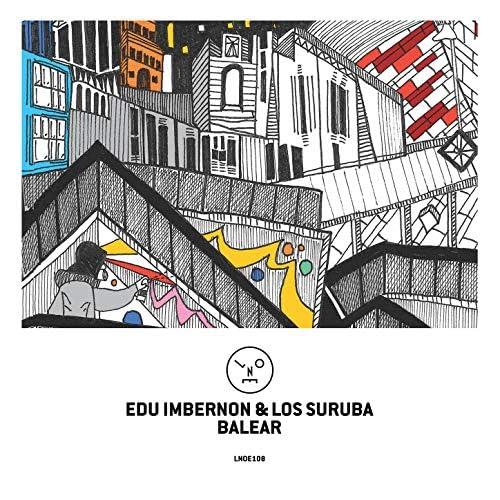 Edu Imbernon & Los Suruba