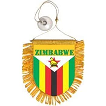 Zimbabwe Car Auto Mini Banners