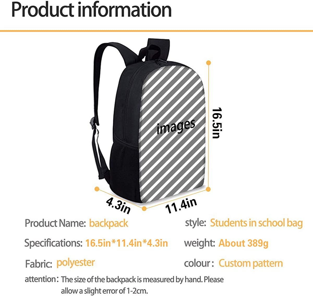 Unisex School Bags Call Eat Of Duty Sleep Warzone Laptop Backpack Shoulder Rucksack For Student