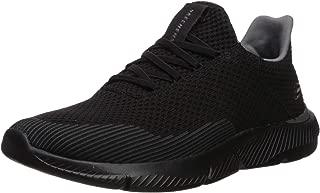 Skechers Men's Ingram- TAISON Shoe, BBK, 7H Medium US