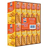 Lance Toastchee Cheddar Cheese (1.41 Ounce ., 40 ct.) Net Wt 56.4 Ounce,, ()