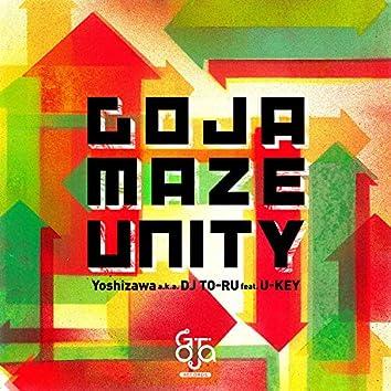 Gojamaze Unity Feat. U-KEY