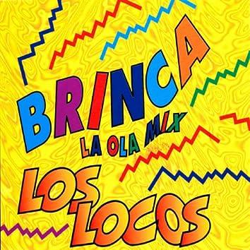 Brinca (La Ola Mix)