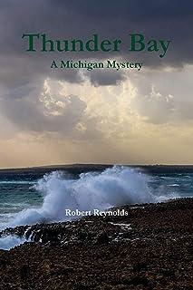 Thunder Bay: A Michigan Mystery