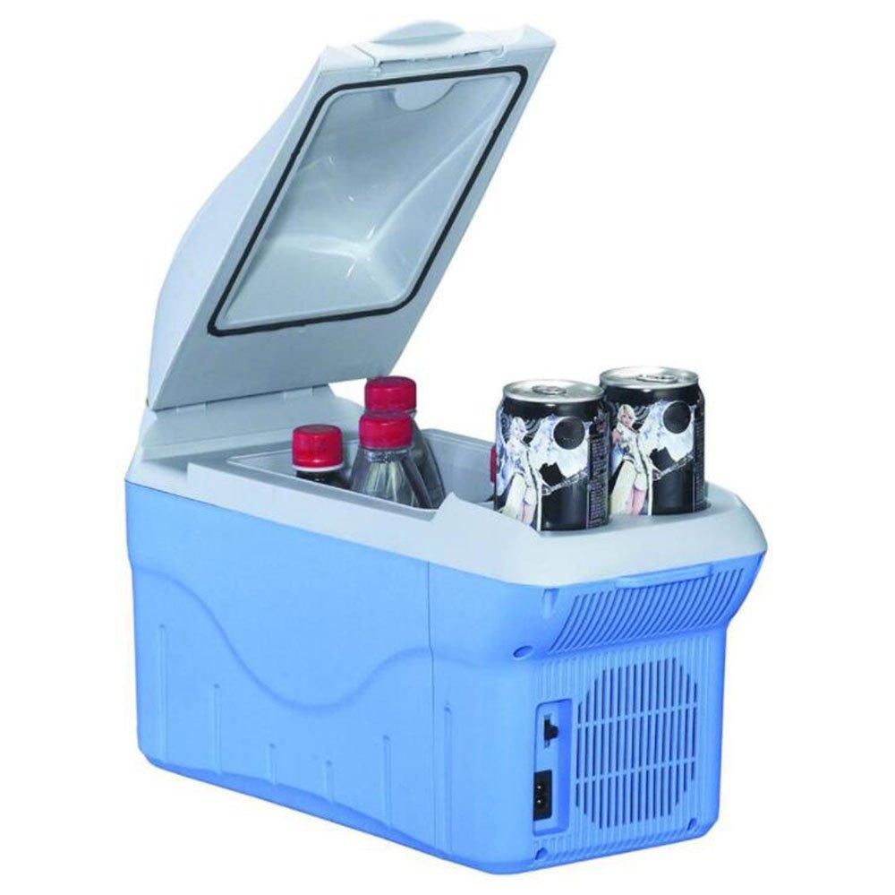 Amazon.es: Nvera Portatil Coche Refrigerador Del Coche Enfriador ...
