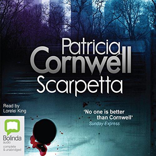 Scarpetta cover art