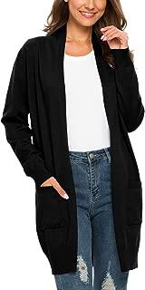 Best cozy cardigan sweaters Reviews