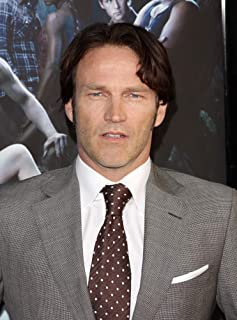 Posterazzi Poster Print Stephen Moyer at Arrivals for True Blood Season Three Premiere Arclight Cinerama Dome Los Angeles Ca June 8 2010. Photo by Adam OrchonEverett Collection Celebrity (16 x 20)