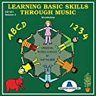 Learning Basic Skills Through Music vol. 4 Building Vocabulary