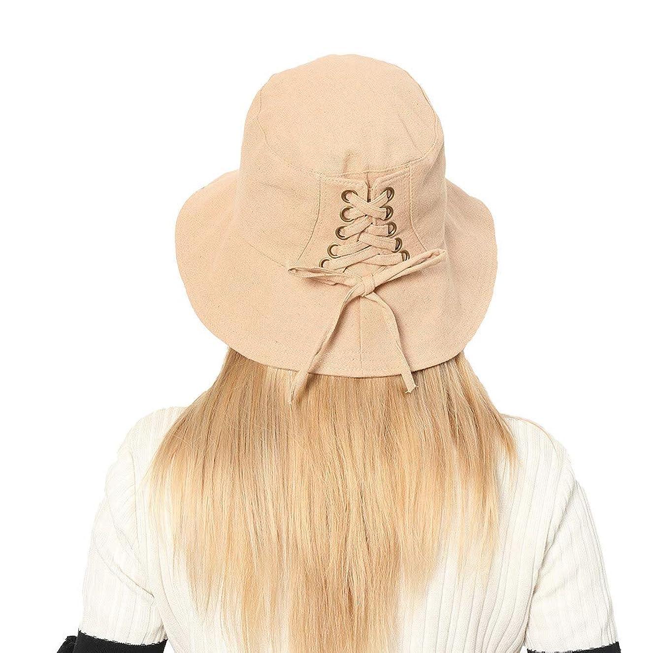 記録悔い改め不格好ハット レディース バイザー ホルダー 帽子 レディース 夏 女性 ハット UVカット 帽子 日焼け防止 サイズ調節 つば広 uvカット 釣り 旅行 野球 日除け ヘアバンド ベレー帽 帽子 サイズ調整 テープ ROSE ROMAN