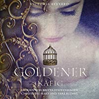 Goldener Käfig Hörbuch