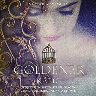 Goldener Käfig Titelbild