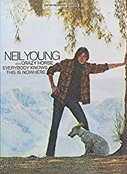 Neil Young: Everybody Knows This Is Nowhere Guitar Tab.