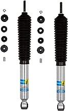 Bilstein 5100 Gas Shock Front Pair 01-10 GMC Sierra 1500HD 2500 3500 w/4-6