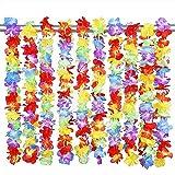 Immagine 1 simuer ghirlanda hawaiana collana decorazione