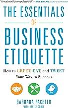 Best business etiquette books Reviews