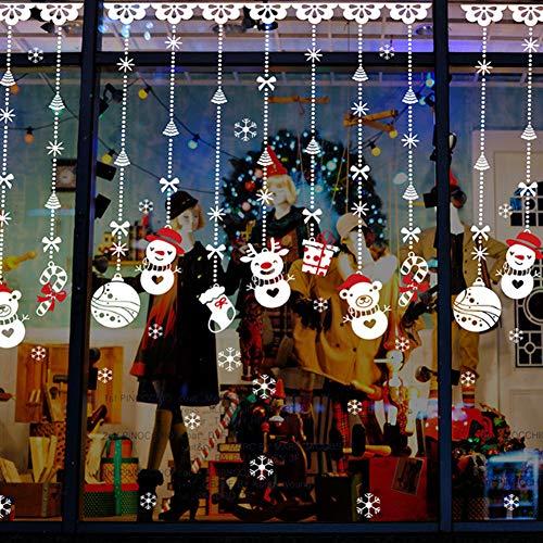 addobbi natalizi ufficio