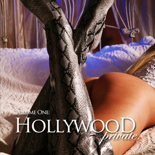 Hollywood Private - Volume 1 - Erotic Short Stories cover art