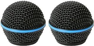 Bolymic RK265G - Rejilla de micrófono para Beta 58A (2 unidades)
