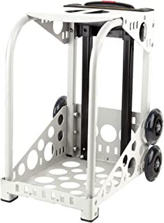 ZUCA Sport Frame with Built-in Seat (Choose Your Color), for Any Sport Insert Bag