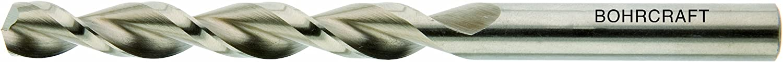 Bohrcraft Spiralbohrer Spiralbohrer Spiralbohrer DIN 338 HSS-G Split Point Typ U-TL, 11,8 mm in BC-QuadroPack Profi Plus, 5 Stück, 11250301180 B00ELD8HUC | Einzigartig  71f701