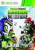 Electronic Arts Plants vs. Zombies: Garden Warfare, Xbox 360 - Juego (Xbox 360, Xbox 360, Soporte físico, Shooter, PopCap Games, E10 + (Everyone 10 +))
