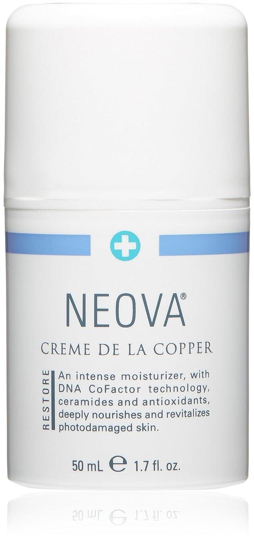 リフト真珠のような攻撃的Creme De La Copper - Intense Moisturizer (For Normal To Dry/Mature Skin)