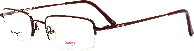 Eyeglasses Carrera CA 7387 PA9 memory metal Size 4919140