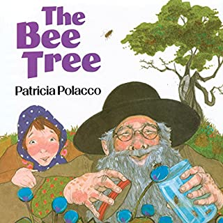 The Bee Tree audiobook cover art