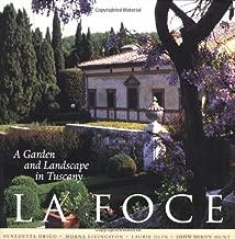 La Foce: A Garden and Landscape in Tuscany (Penn Studies in Landscape Architecture)