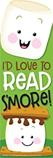 EUREKA 24 Piece Scratch-and-Sniff Marshmallow Scented Bookmarks