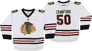 crawford chicago blackhawks jersey