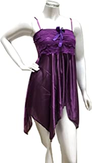 Lingerie Set for Women , Free Size , Purple