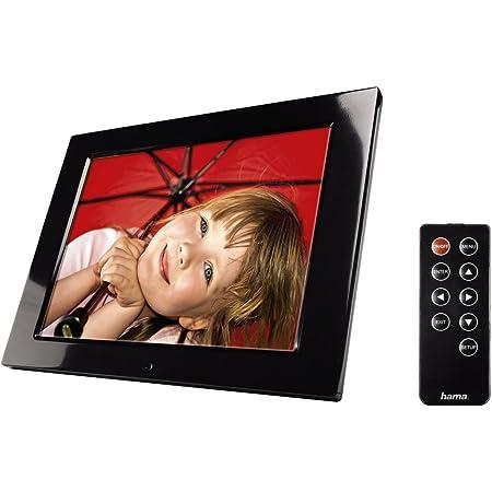Hama Digitaler Bilderrahmen Premium 12 1 Zoll Inkl Kamera
