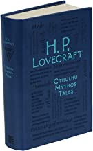 H. P. Lovecraft Cthulhu Mythos Tales