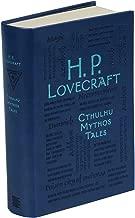 H. P. Lovecraft Cthulhu Mythos Tales (Word Cloud Classics)