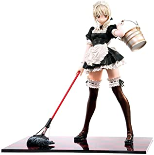 Fate/Hollow Ataraxia Saber Alter Maid Ver. 1/6 PVC Figure Hobby Japan Online-... (japan import)