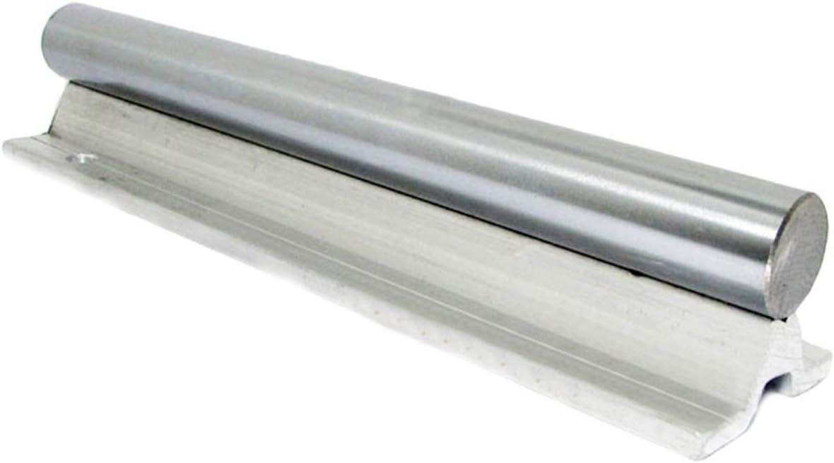 Boston Mall KHJK CHFENG-G SBR12 12mm Linear 1pc Rail Daily bargain sale SBR12-L-400mm Li L400mm