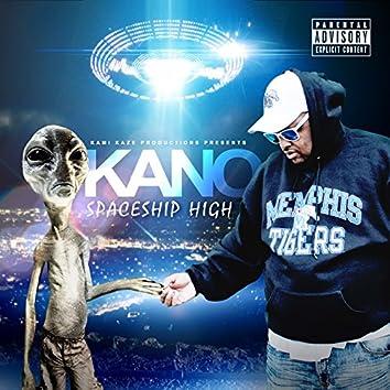 Spaceship High