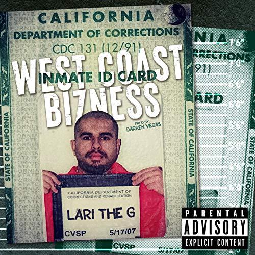 West Coast Bizness [Explicit]
