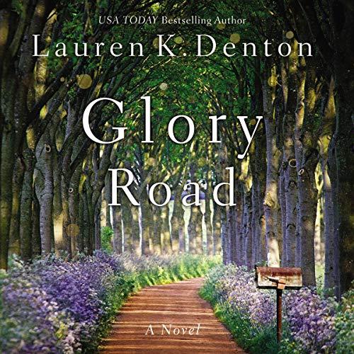 Glory Road audiobook cover art