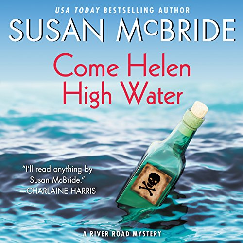 Come Helen High Water audiobook cover art