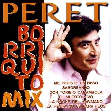 Borriquito Mix