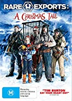 Rare Exports: a Christmas Tale [DVD] [Import]