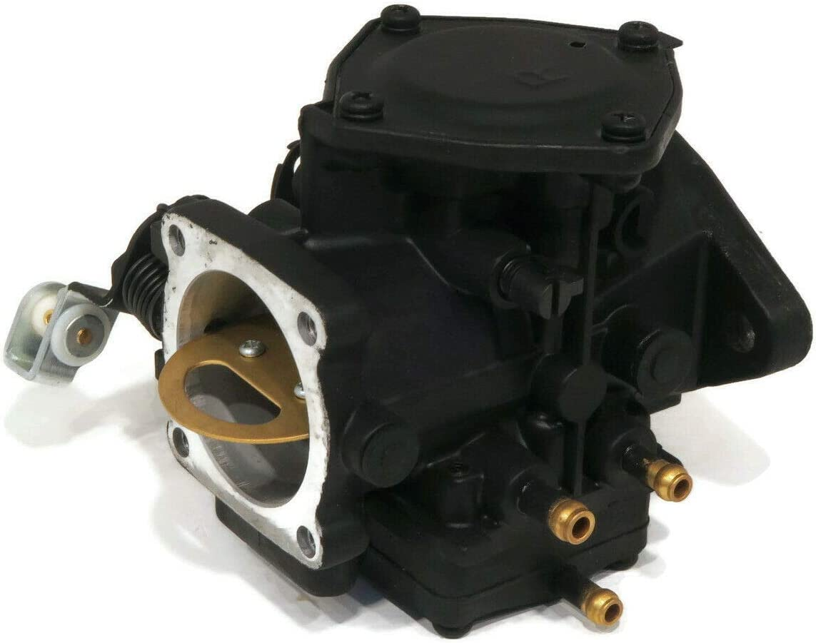 The ROP Shop Carburetor for 1997 Yamaha Pe Wave Be super welcome Max 84% OFF Runner RA700BV