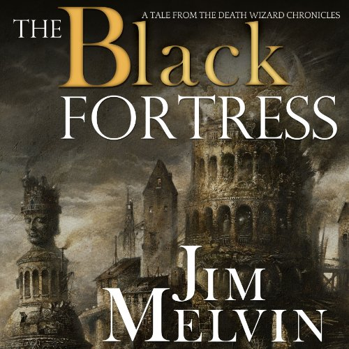 The Black Fortress cover art