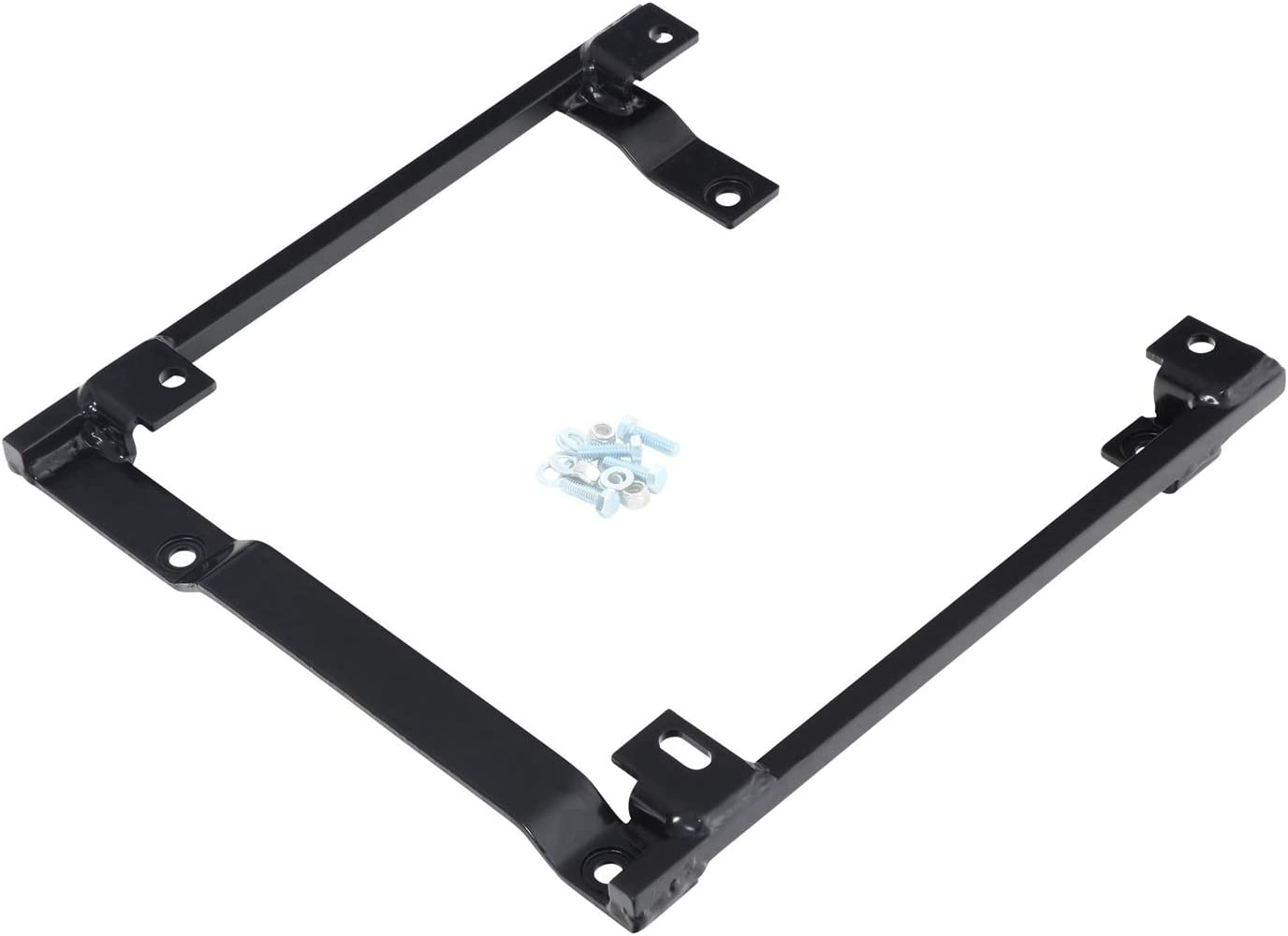 Smittybilt 49900 Latest item Front Seat Adapter for 1997-200 Side Driver's Ranking TOP15