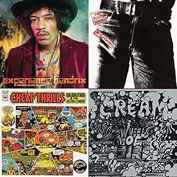 Great Blues Rock Songs